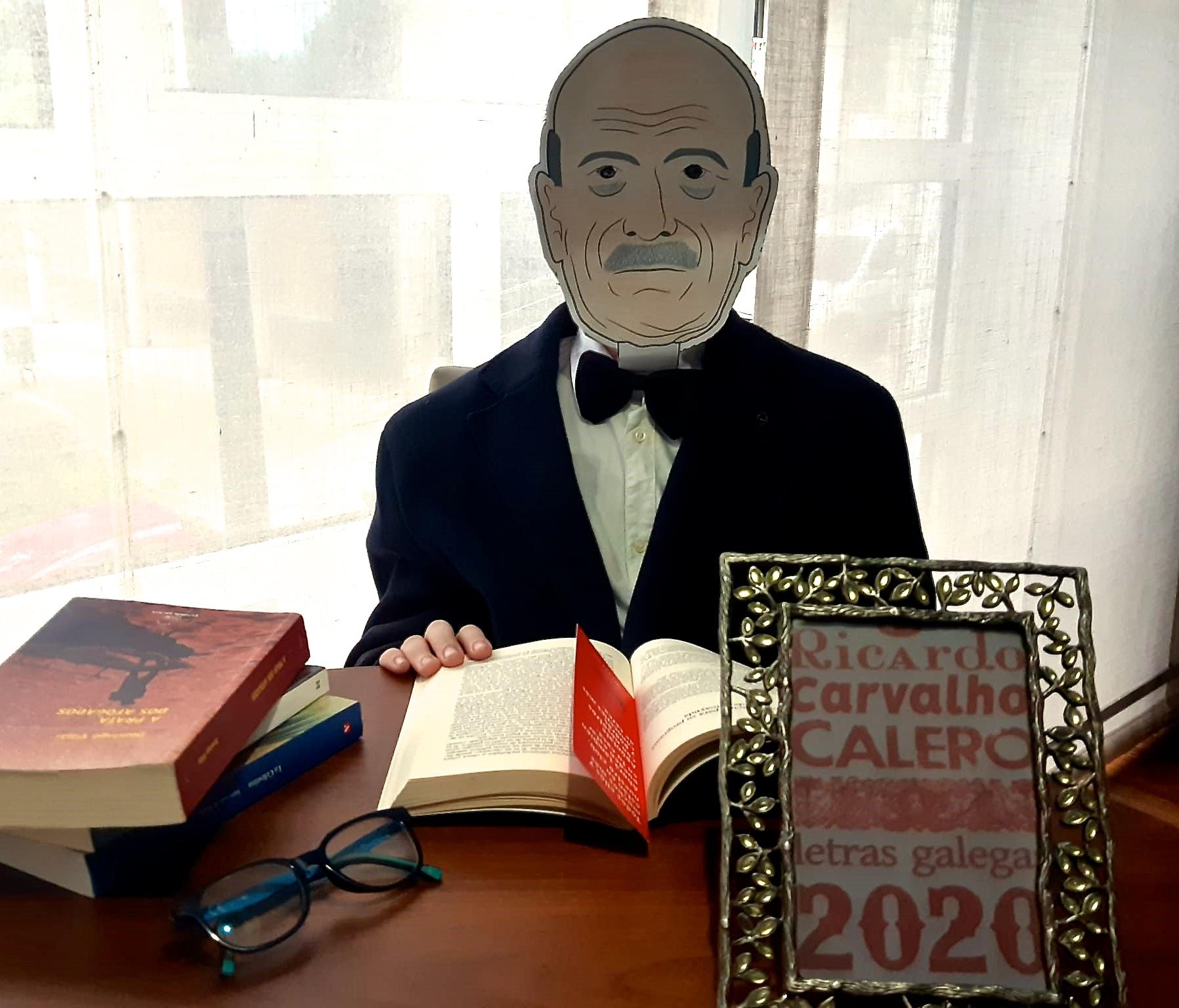 Días das Letras Galegas 2020