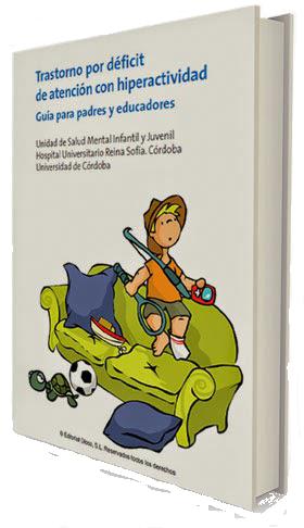 Recursos de interés – Niños con TDAH