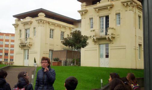 HOTEL PALACETE: «EL ASILO DE D.MANUEL»