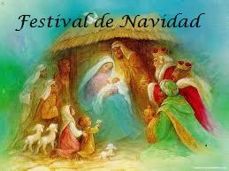 Festival Navidad 2014