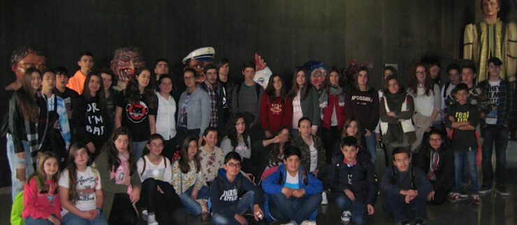 Festa da Lingua da ESO