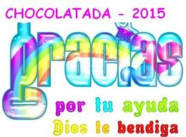 CHOC GRACIAS