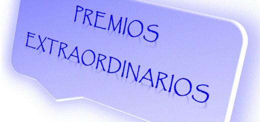 Premios extraordinarios de Bachillerato 2015/16
