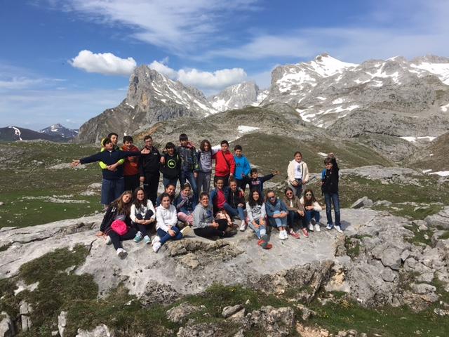 6º en Cantabria: Fin de una etapa
