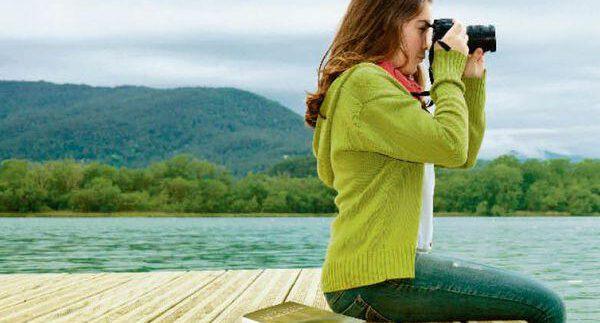 III Concurso de fotografía «Galicia, auga e literatura»
