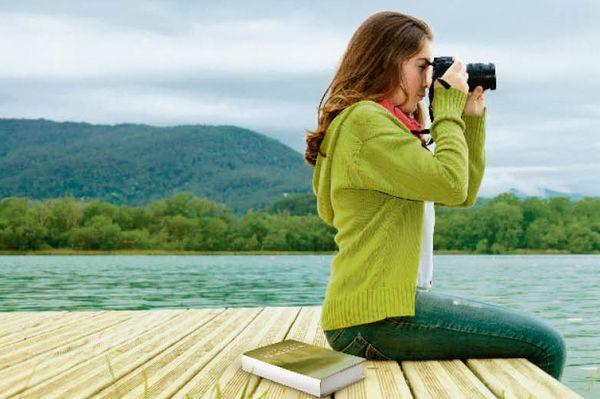 """III Concurso de fotografía """"Galicia, auga e literatura"""""""