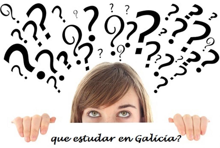 Oferta formativa en Galicia y España