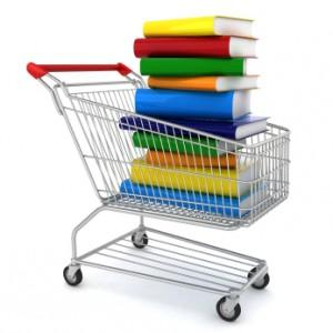 Venta de libros para Primaria e Infantil