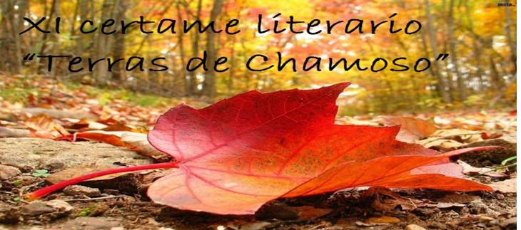 Certame Literario «Terras do Chamoso»