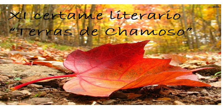 "Certame Literario ""Terras do Chamoso"""