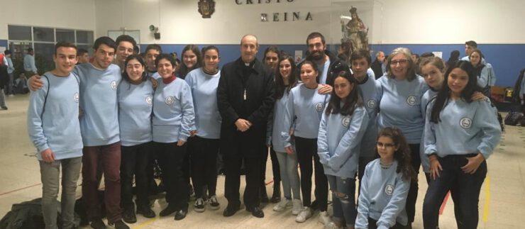 Encuentro Diocesano – Fiesta de la Inmaculada 2018