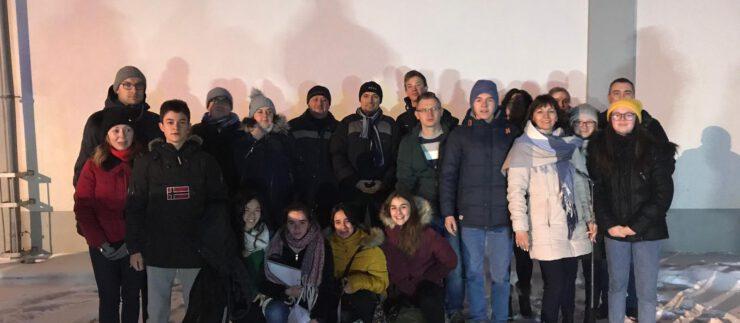 Finaliza el intercambio Erasmus en Polonia