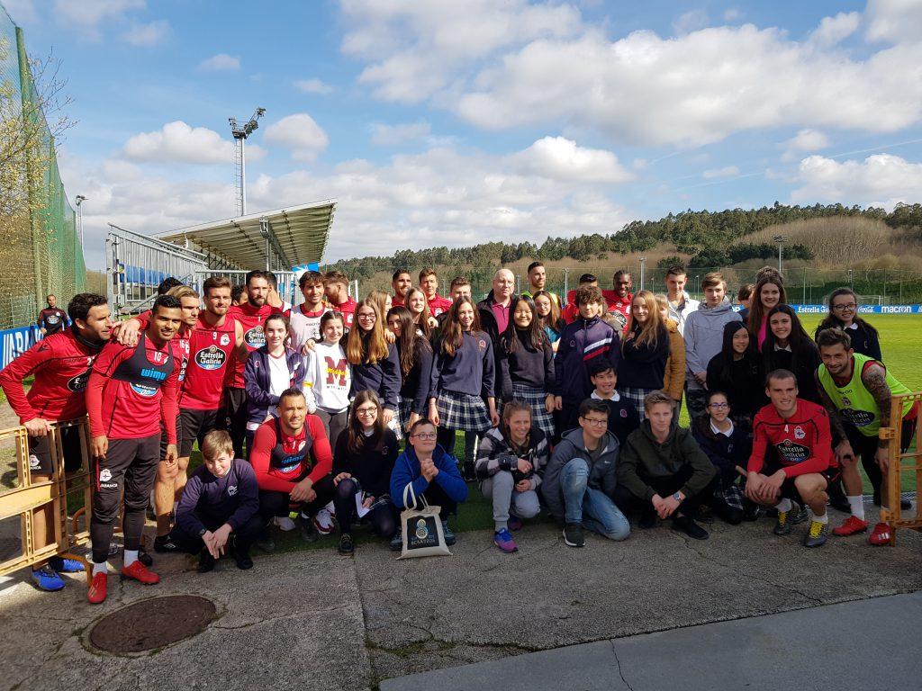 Intercambio Erasmus FIT: Una experiencia inolvidable