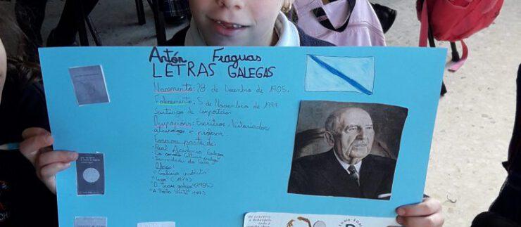 Días das Letras Galegas