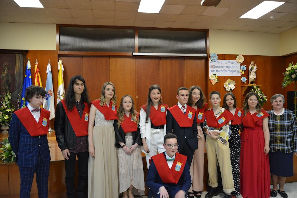 Graduación 2º de Bachillerato – 2018/2019