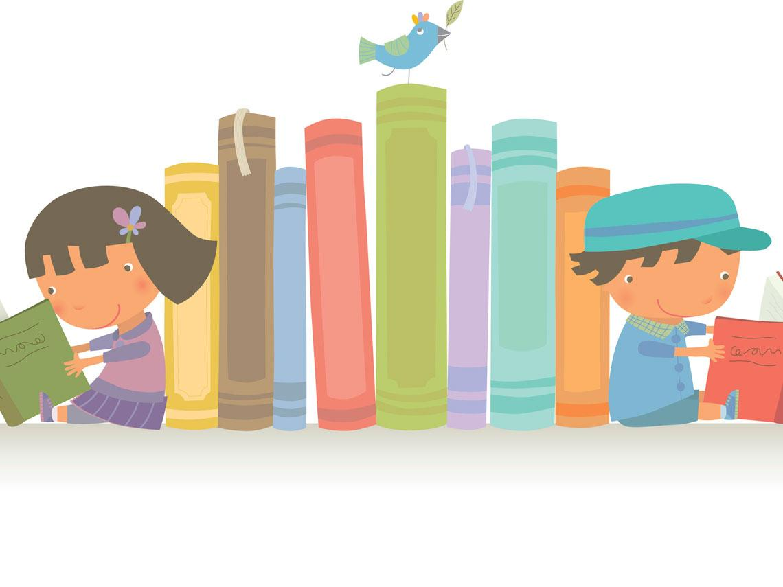 Fondo solidario de libros – Curso 19/20