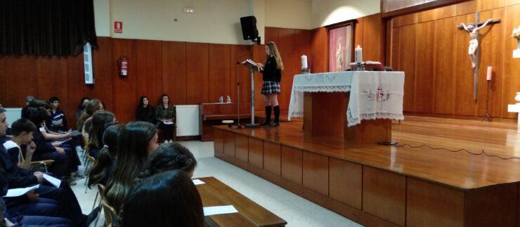 Eucaristía de final de curso