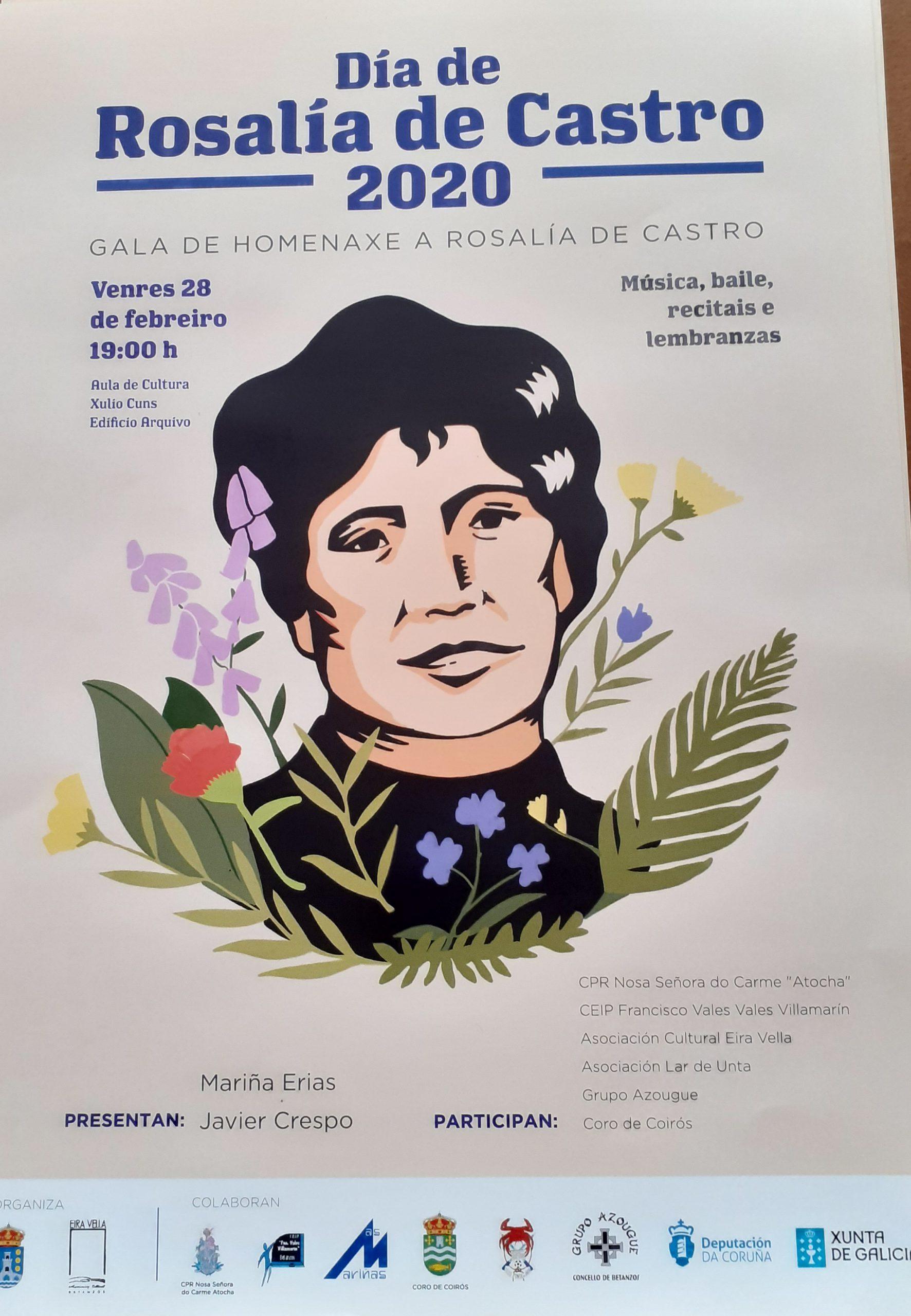 Gala de Rosalía