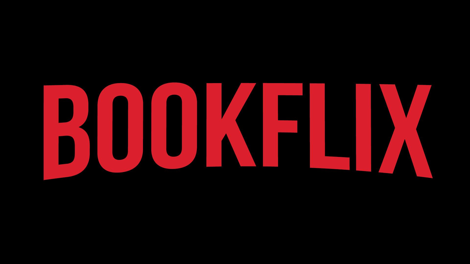Os presentamos… BOOKFLIX