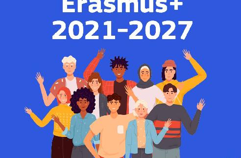 Acreditación Erasmus