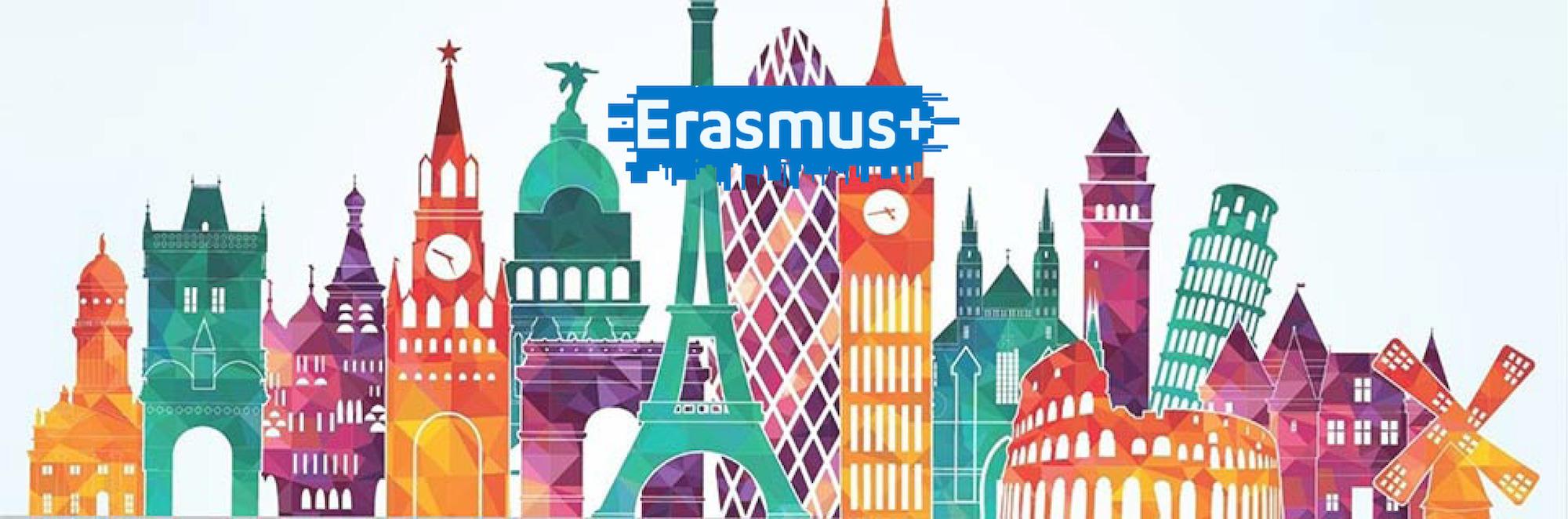 Nuevo proyecto Erasmus+ «It's a matter of STEM»