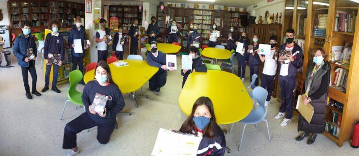Concurso literario: Planeta 112