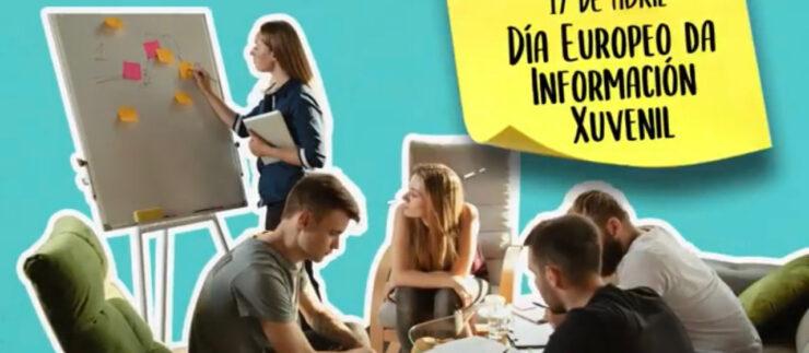 Día Europeo da Información Xuvenil