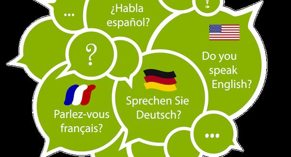 Axudas para a realización de actividades de formación en linguas estranxeiras