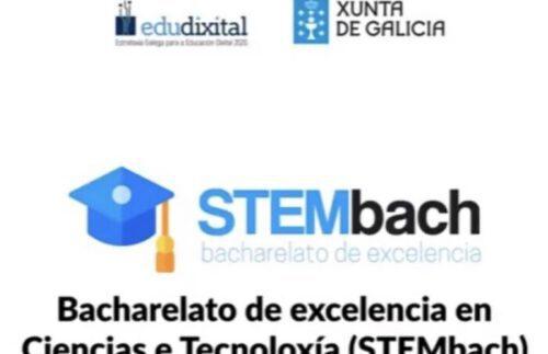 Nuevos proyectos realizados en STEMBach