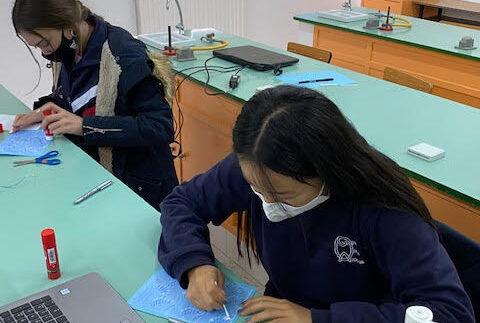 Finalizamos nuestro proyecto Erasmus+ «FIT»